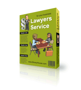 Lawyers Service 3.2