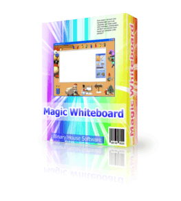 Magic Whiteboard 3.3