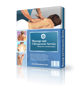 Massage and Chiropractic Service 2.5