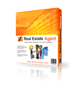 Real Estate Agent 3.5