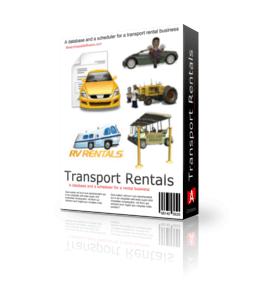 Transport Rentals 3.6