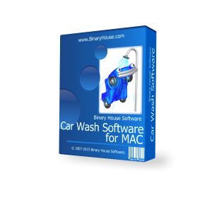 Car Wash Software for Mac 3.1
