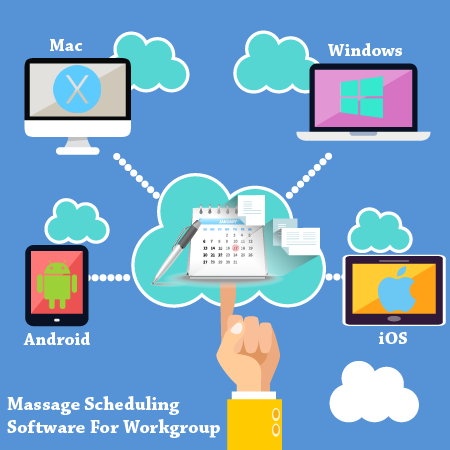 massage-scheduling-software-for-workgroup
