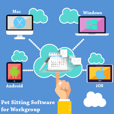 pet-sitting-software-for-workgroup